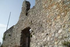 Stari grad nad Kamnikom