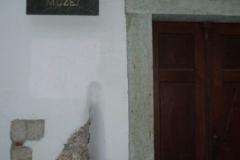Kranj - Prešernov spominski muzej