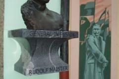 Spominska obeležja v Kranju