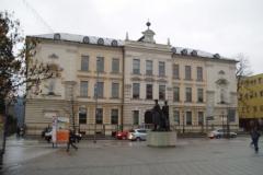 Kranj - zanimive zgradbe