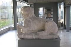 Kamniti lev