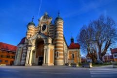Cerkev Beltinci