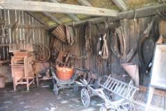 Rogatec kmečka oprema
