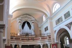 Cerkev sv.Mavra v Izoli