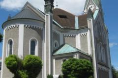 Trnovska cerkev