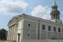 Cerkev sv. Frančiška Asiškega