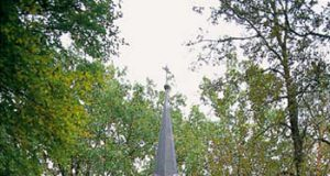Sv. Vid v Strehovcih