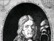 portret Janez Vajkard Valvasor
