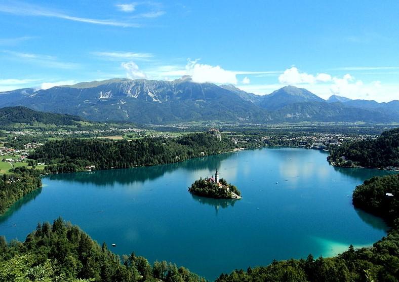 bled Občina Bled