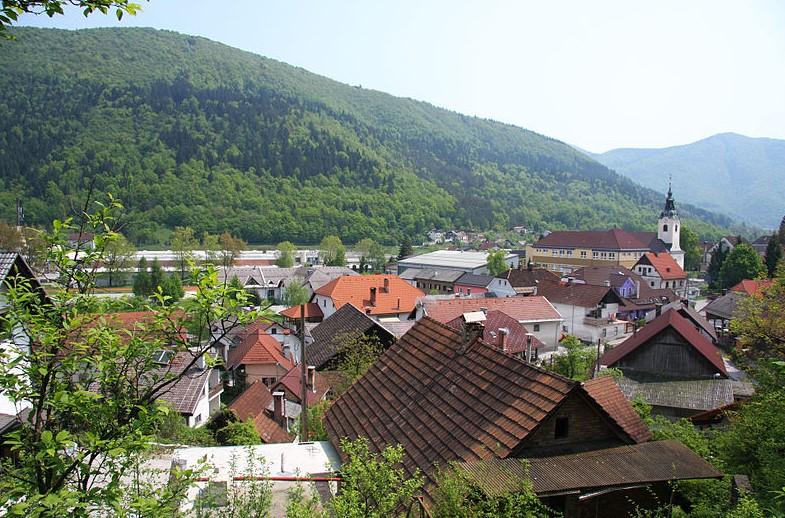 borovnica Občina Borovnica