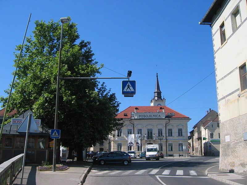 crnomelj Občina Črnomelj