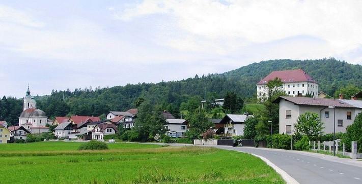 dobrova Občina Dobrova - Polhov Gradec