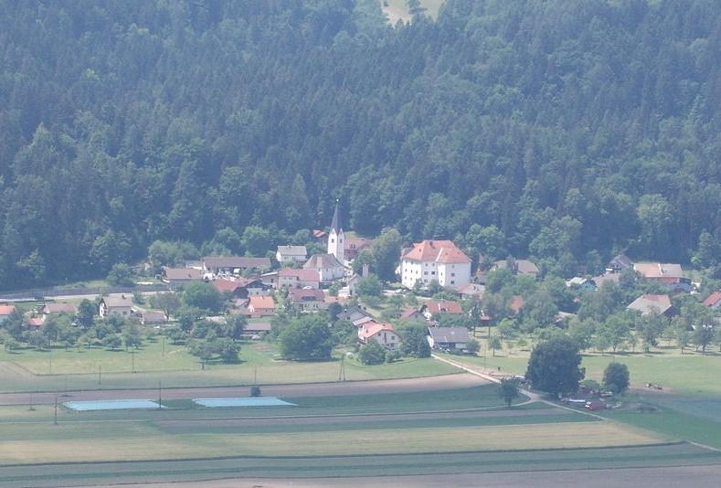 dravograd Občina Dravograd