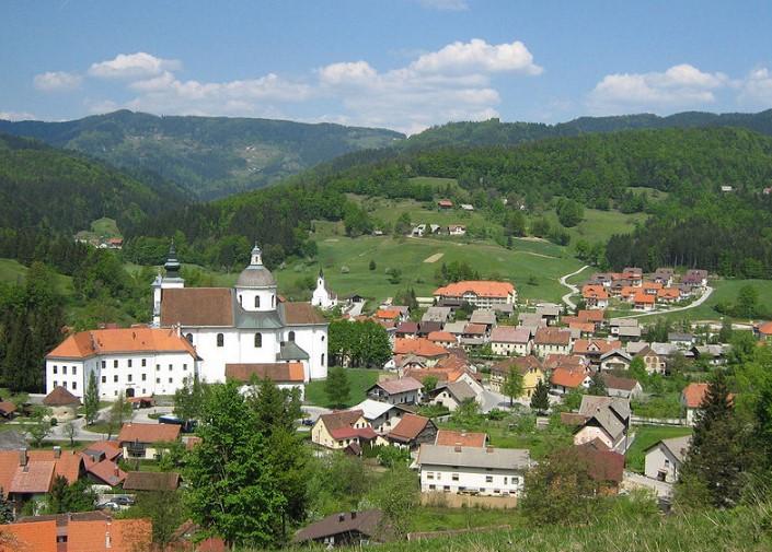 gornji grad Občina Gornji Grad