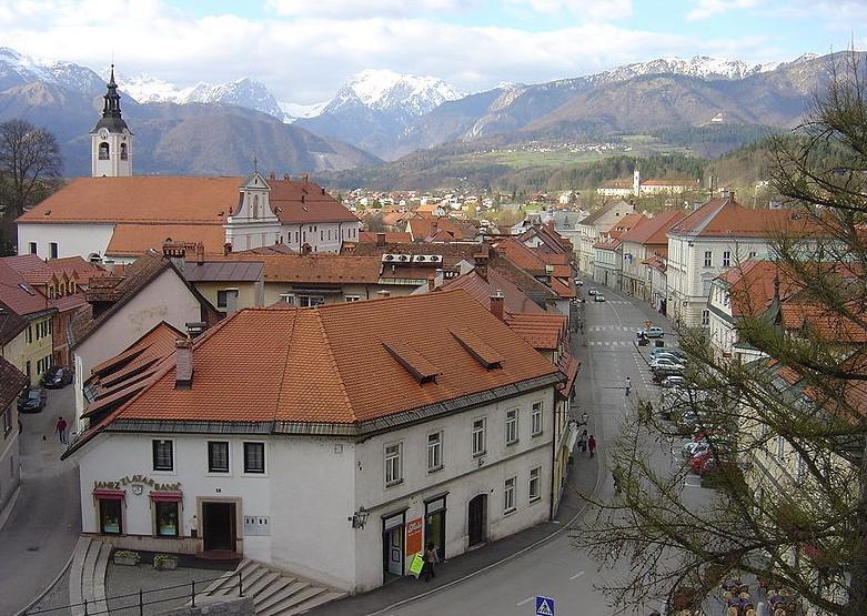 kamnik Občina Kamnik