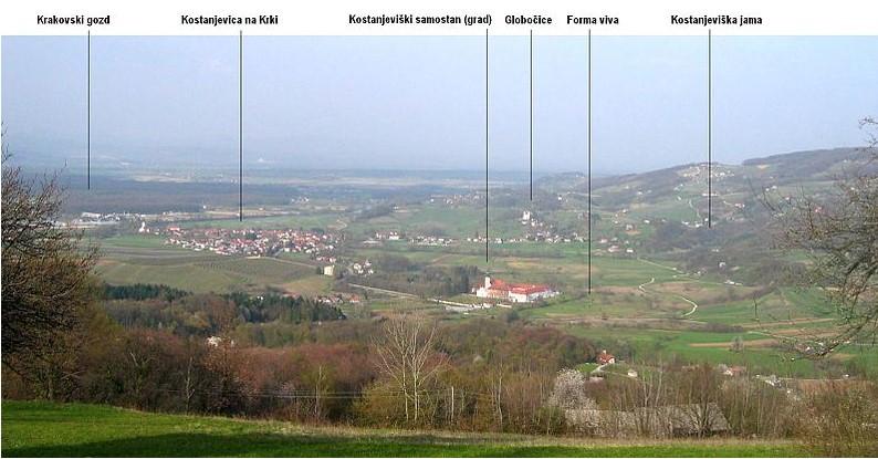 kostanjevica na krki Občina Kostanjevica na Krki