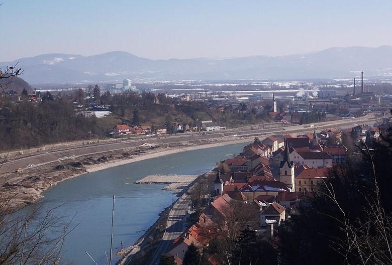 krsko Občina Krško