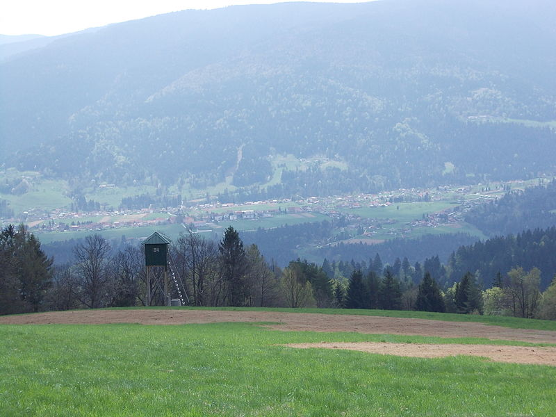 lovrenc na pohorju Občina Lovrenc na Pohorju