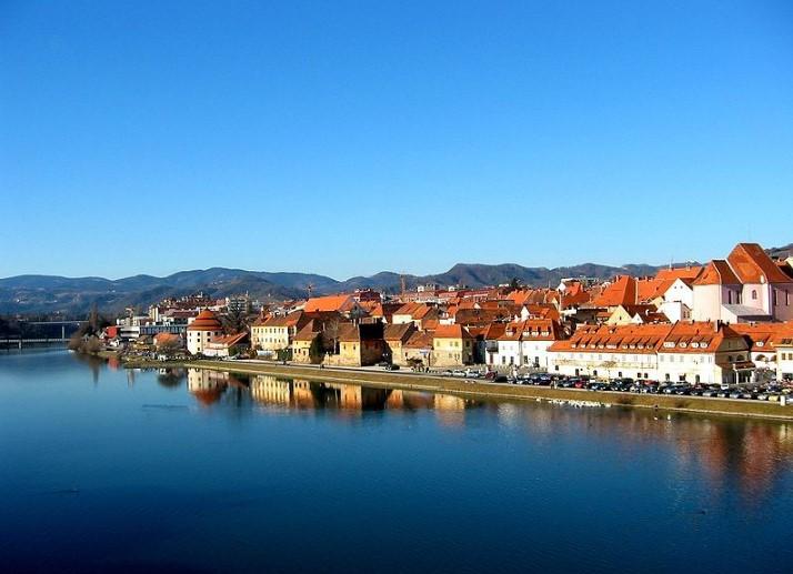 maribor Občina Maribor