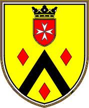 Komenda - grb