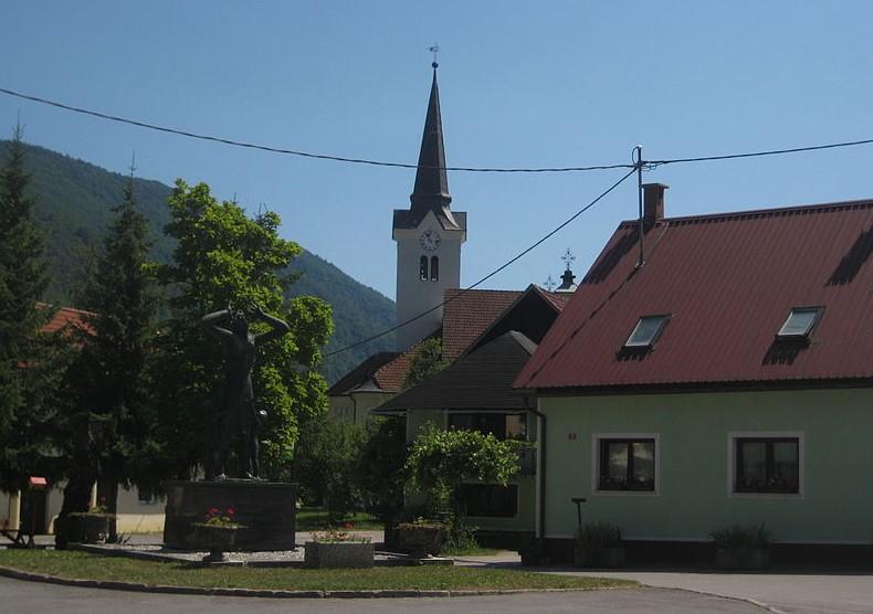 osilnica Občina Osilnica