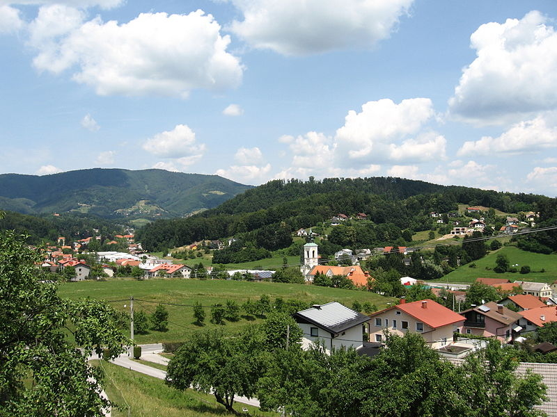rogaska slatina Občina Rogaška Slatina