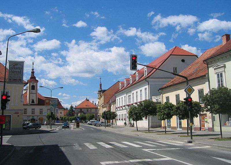 slovenska bistrica Občina Slovenska Bistrica