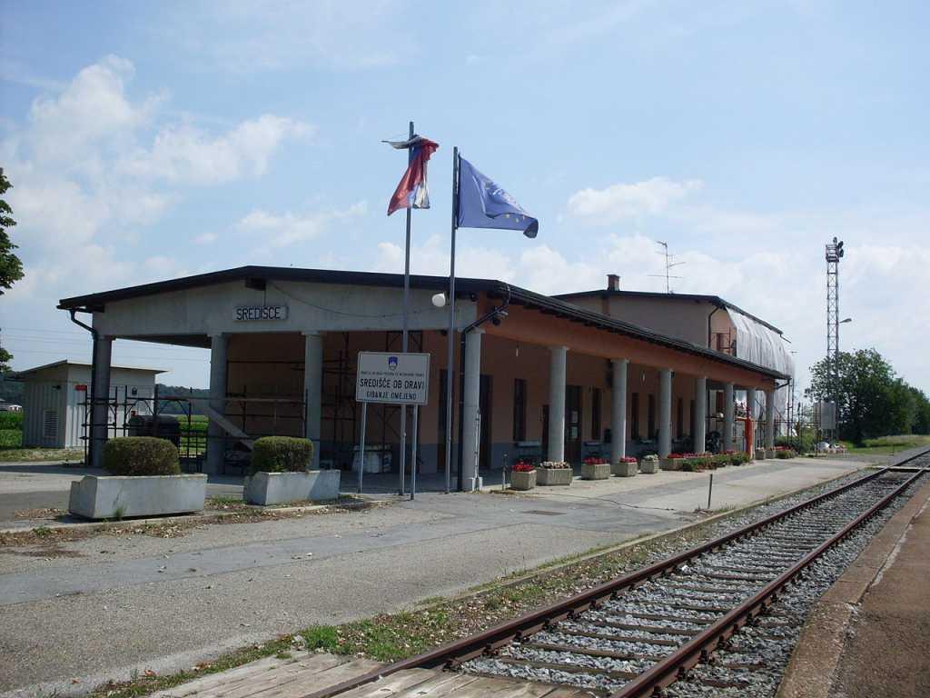 sredisce ob dravi Občina Središče ob Dravi