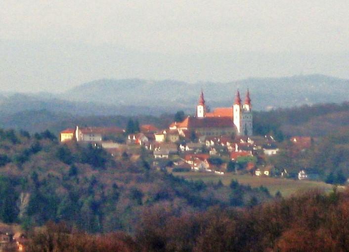 sveta trojica Občina Sveta Trojica v Slovenskih Goricah