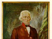 portret Jurij Vega