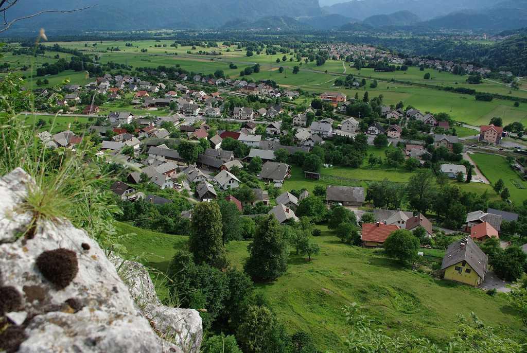zirovnica Občina Žirovnica