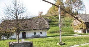 Muzej na prostem Rogatec