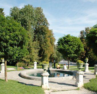 Krajinski park Tivoli