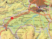 Ljubljansko barje - Kuclerjev kamnolom