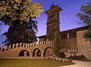Cerkev sv. Mihaela v Črni vasi