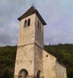 Sv. Mihael v Iški vasi