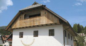 Kajžnkova hiša