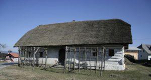 Jurjeva hiša