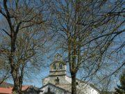 Cerkev sv. Jerneja na Kalu