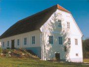 Slomškova rojstna hiša na Slomu