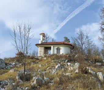 Sv. Katarina (691 m)