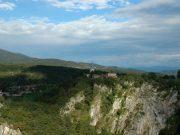 Vas Škocjan nad Malo dolino