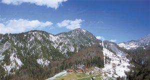 Ostrež (856 m)