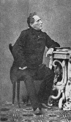 Janez Bleiweis