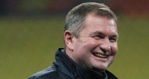 Matjaž Kek, selektor slovenske nogometne reprezentance