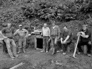 Pri obnovi Haloškega vodnjaka
