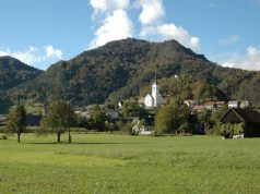 Polhov Gradec pod Sv. Lovrencom