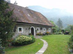 Rižnerjeva hiša