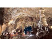 Vhod v Postojnsko jamo