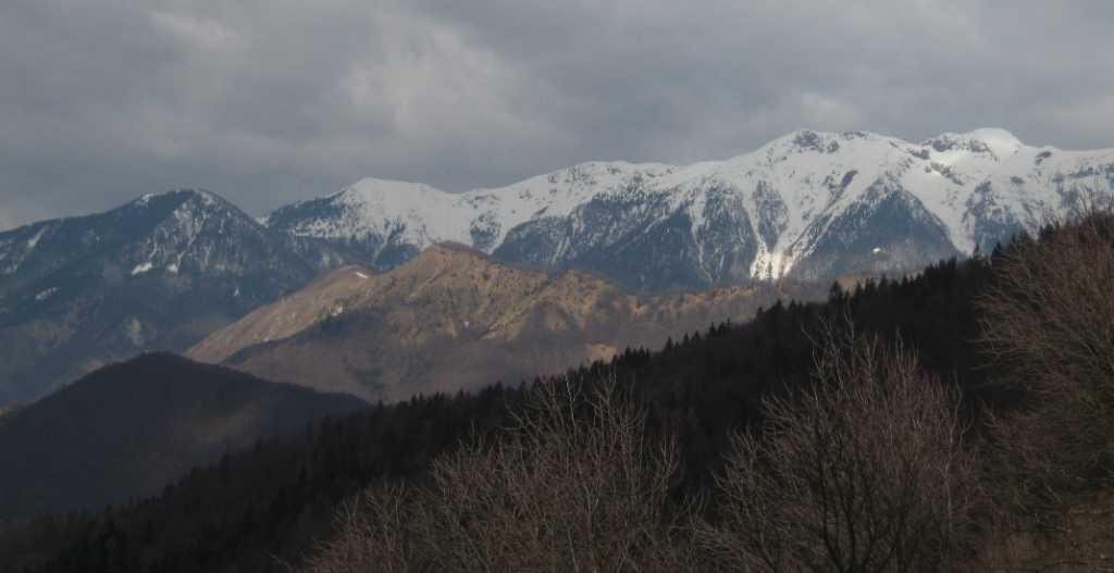kamniski vrh 1 Kamniški vrh (1259 m)